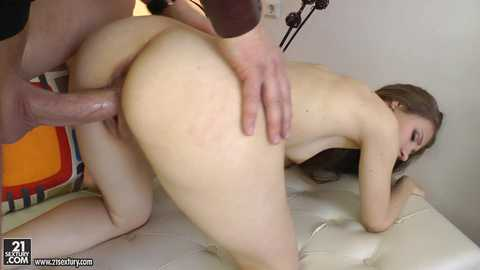 Anal Training of Stefanie, Scene #01