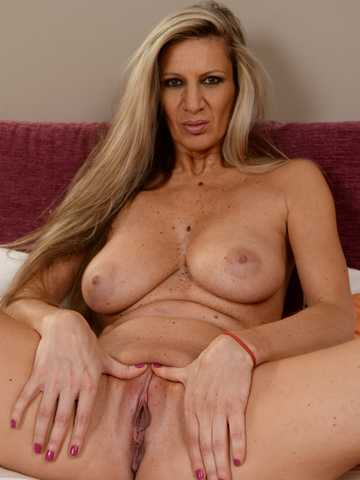 Busty Conchita Aroused, Scene #01