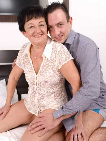 A Relaxing Afternoon, Scene #01