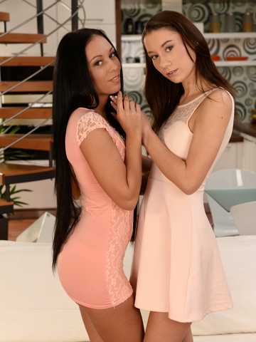 Bailey  Ryder, Aika May