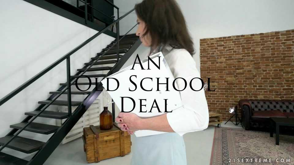 An Old School Deal