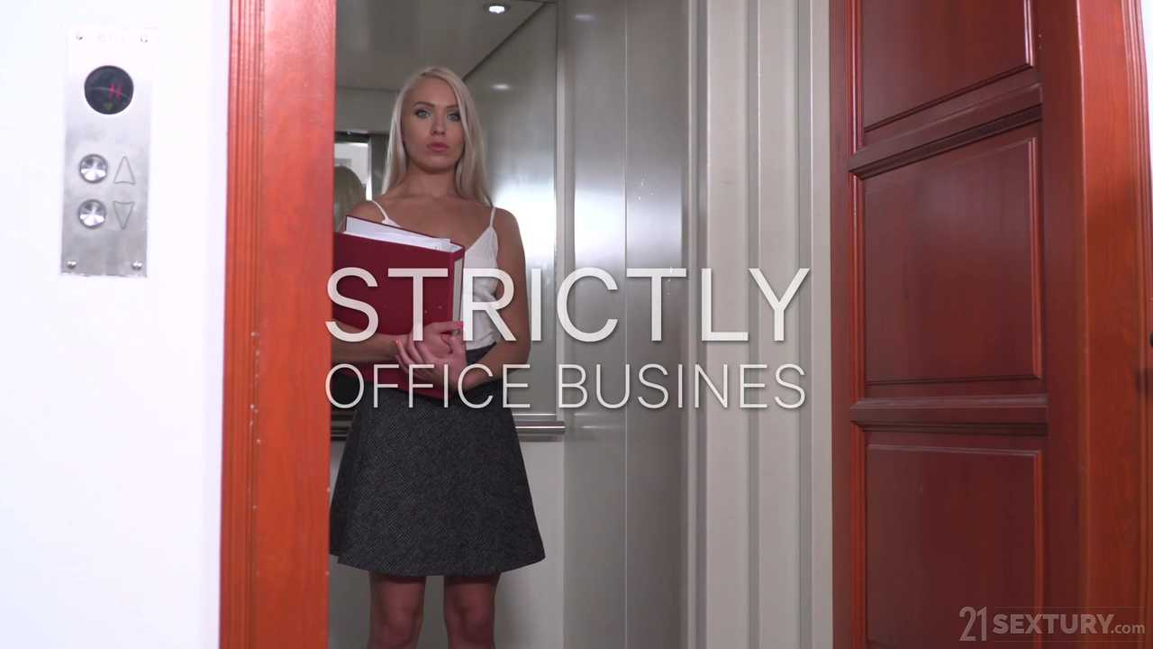 Strictly Office Business