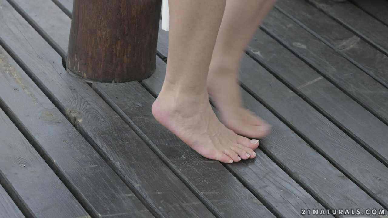 Kiss My Feet